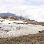 Colombia pierde glaciares rápidamente