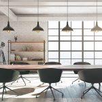 El mobiliario de oficina, clave para un buen ambiente de trabajo