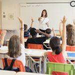 Los buenos maestros deberían estar en escuelas con más retos