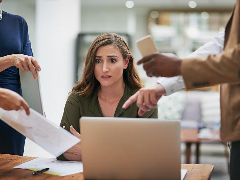 Cómo los gerentes pueden reducir el estrés laboral de sus empleados