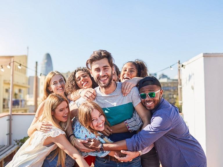 Qué deben tener en cuenta los líderes empresariales sobre los millennials