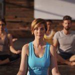 Para mejorar el aliento se recomienda entrenar los músculos inspiratorios