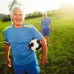Ejercicio y nutrición pueden revertir la fragilidad en adultos mayores