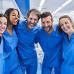 Las ventajas del trabajo en equipo en el ámbito sanitario