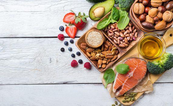 Países nórdicos promueven una alimentación saludable y sostenible