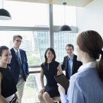 La importancia de delegar funciones en la realización de un proyecto