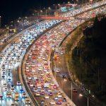 El ruido del tráfico podría provocar obesidad