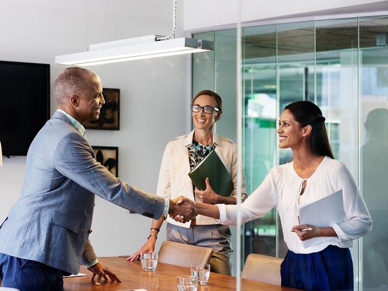 Permiten captar nuevos clientes en otros territorios y crear barreras que impidan la entrada de nuevos competidores