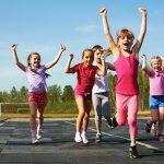 Incentivar en la escuela la actividad física entre las niñas