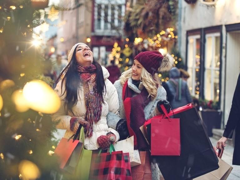 7 ideas para preparar la campaña navideña