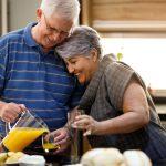 ¿Cómo adaptar la cocina para las personas mayores?