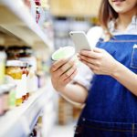 Un lector de etiquetas ayudaría a prevenir la intoxicación alimentaria