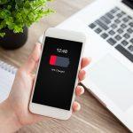 Aspectos a tener en cuenta para ahorrar batería en el celular