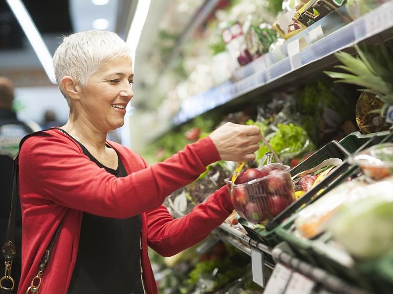 Este tipo de alimentos disminuyen el riesgo de fragilidad y consumirlos a lo largo de la vida permiten prevenir enfermedades cardiovasculares