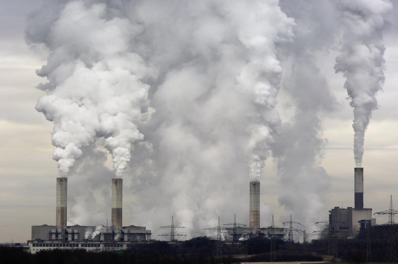 EEUU flexibiliza las restricciones a las plantas de carbón