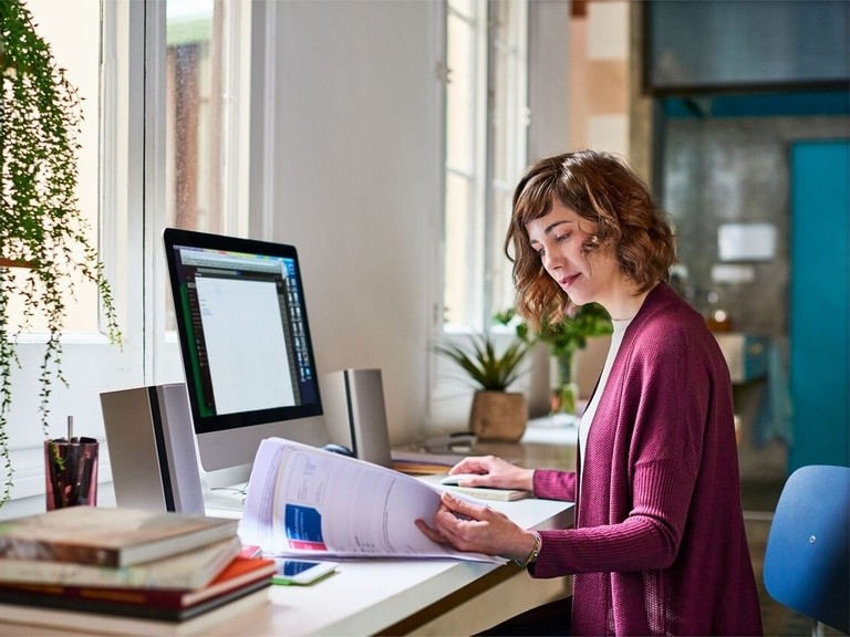 Las ventajas de redactar la documentación de un proyecto