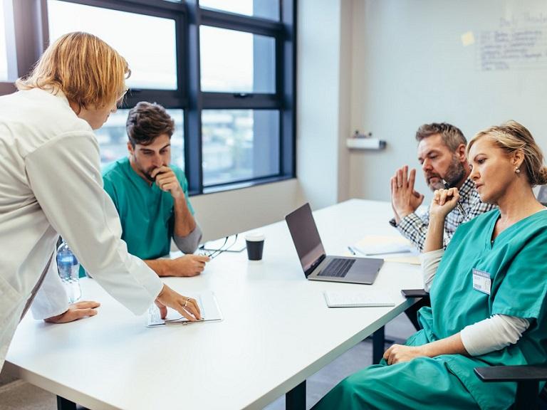 Indicadores a tener en cuenta para valorar la gestión de un hospital