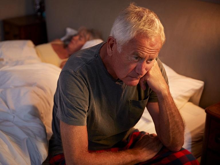 El insomnio favorece la acumulación de una proteína causante del Alzheimer
