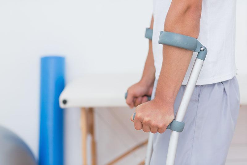 Accidentes domésticos y de ocio, principal causa de lesiones en España