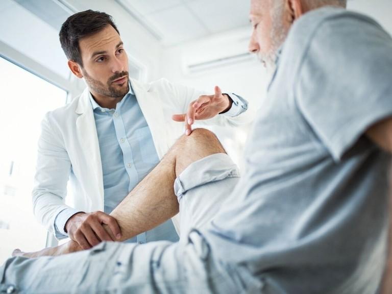 La artrosis, ¿cómo prevenirla?