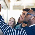 El trabajo por proyectos potencia las habilidades de los estudiantes