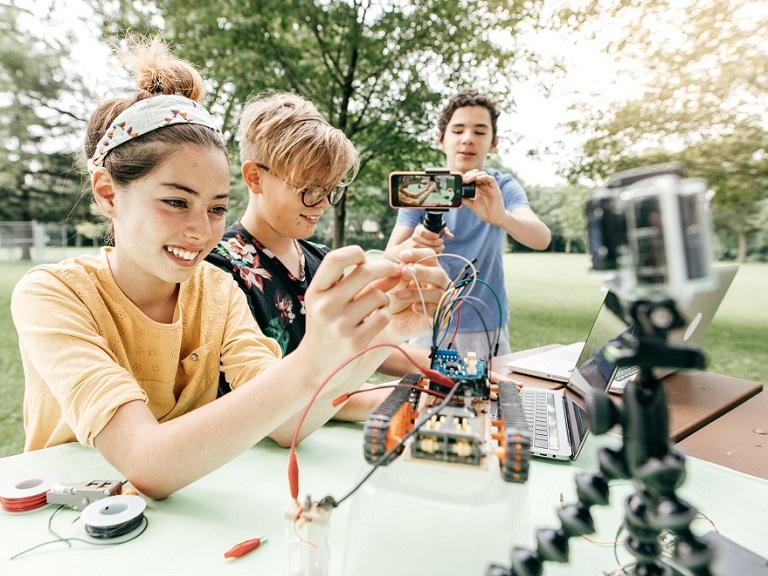 La importancia del vídeo como herramienta de aprendizaje