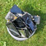 La ONU alerta del crecimiento mundial de la basura electrónica