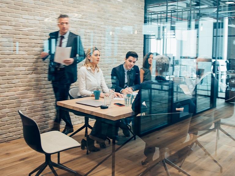 Las funciones de un consultor de proyectos