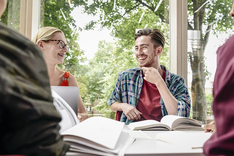 Cómo formar ciudadanos globales en las clases de inglés