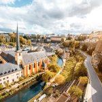 Luxemburgo será el primer país de Europa con transporte público gratuito