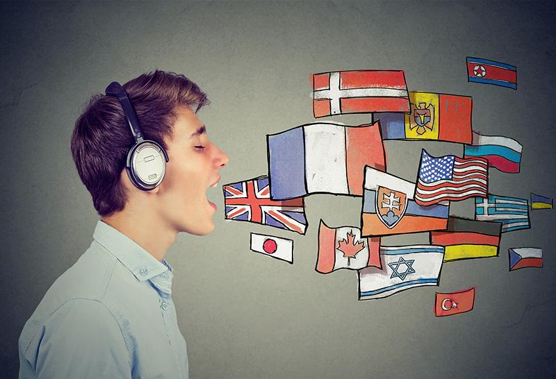 La pronunciación debería ser cuestión prioritaria en las clases de lengua