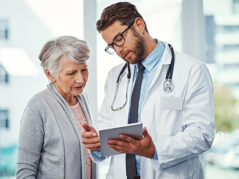 Retos sanitarios del envejecimiento de la población