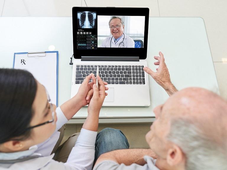 La telemedicina, un complemento de la atención médica - Funiber ...