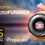 PHotoFUNIBER'19, nuevo concurso de FUNIBER