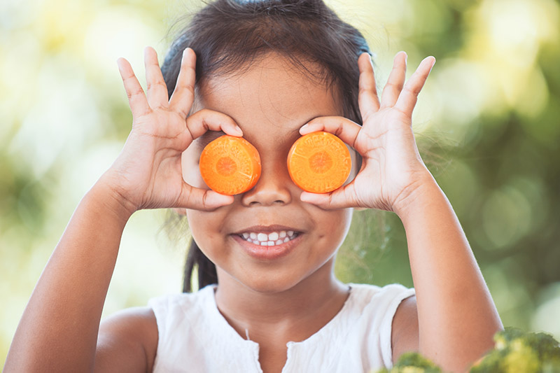 Comienza proyecto que pretende mapear la nutrición infantil en Brasil