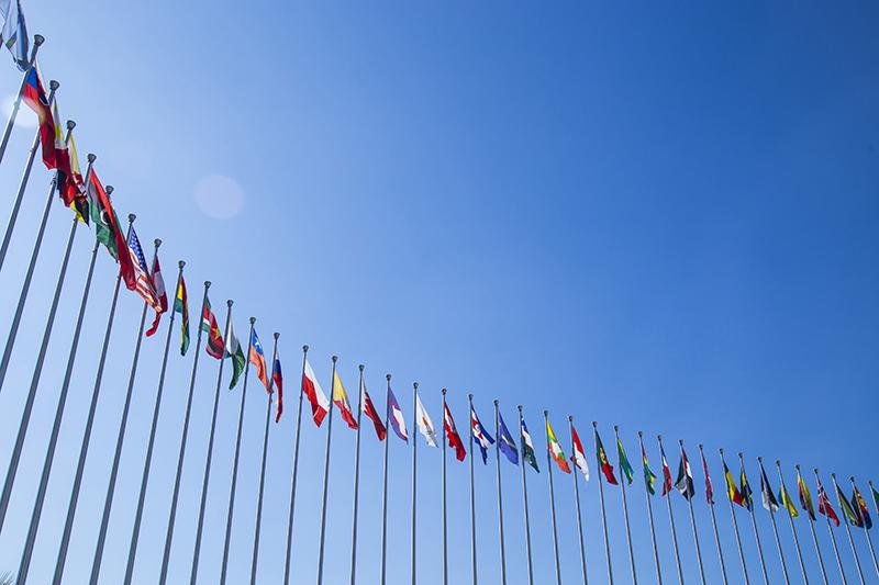 Europa se reúne con países árabes en un encuentro inédito