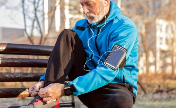 27 minutos al día de actividad física ayudan a combatir la fragilidad