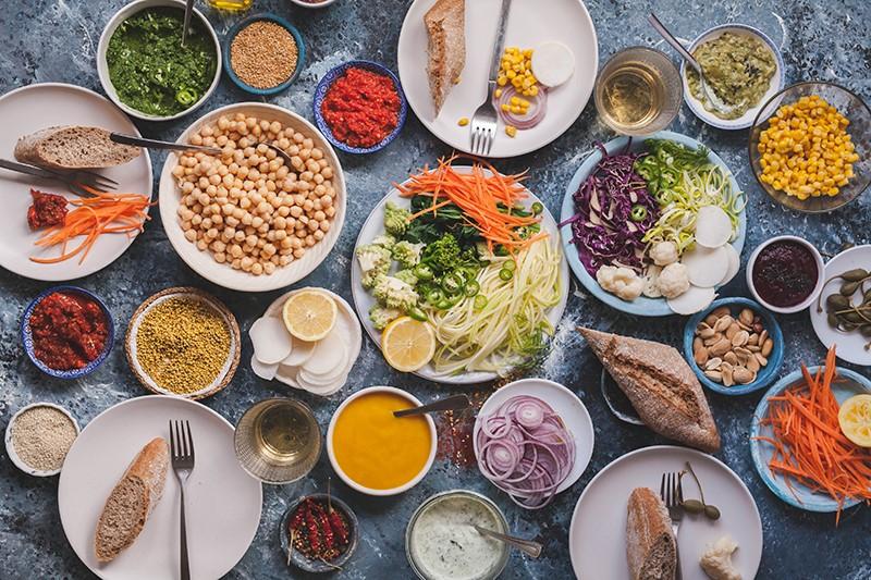 Alimentación y mortalidad