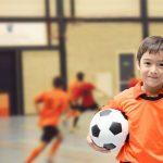 La actividad física en equipo disminuye los síntomas de depresión en los niños