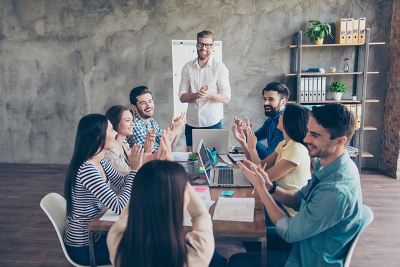 La importancia de la comunicación organizacional interna