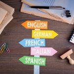Cómo evolucionó la enseñanza de lenguas extranjeras en Occidente