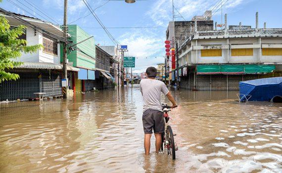 Proteger Latinoamérica y el Caribe frente a los desastres naturales