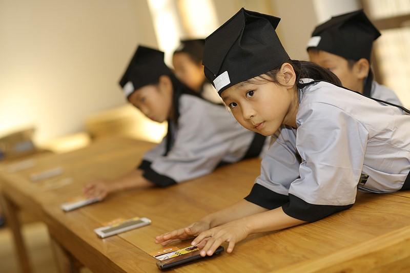 En China, plan piloto filma alumnos dentro de la clase