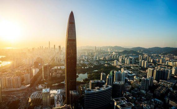 Silicon Valley o Shenzhen