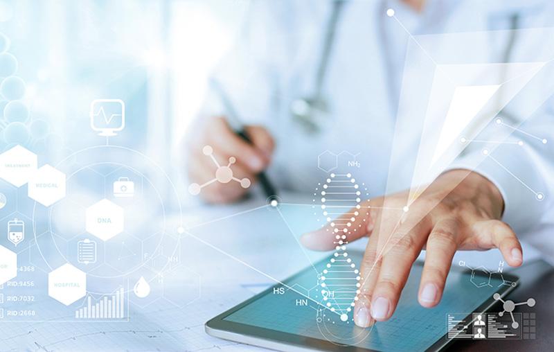 Ciencia y tecnología: el corazón en un móvil