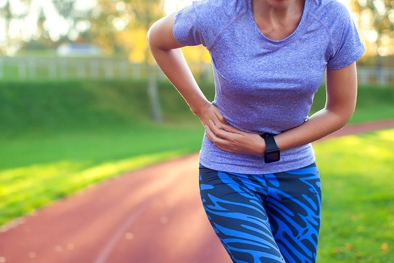 Los probióticos podrían disminuir el malestar gastrointestinal en los maratones