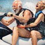 Proyectos para un envejecimiento más saludable