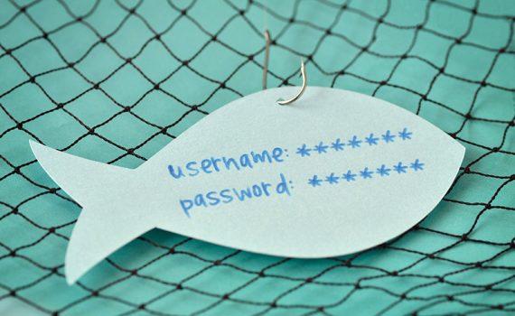 Detectada una campaña de phishing a través de WeTransfer