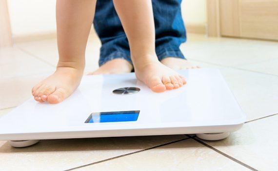 Recomendaciones para prevenir la obesidad infantil