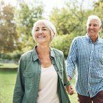 Hábitos saludables para ir menos al médico en la edad adulta mayor